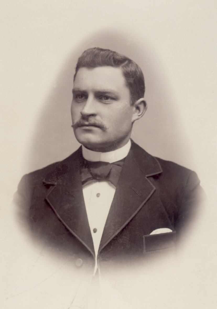 Jacob Hansen